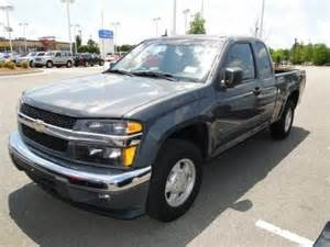 2008 chevrolet colorado work truck extended cab data info
