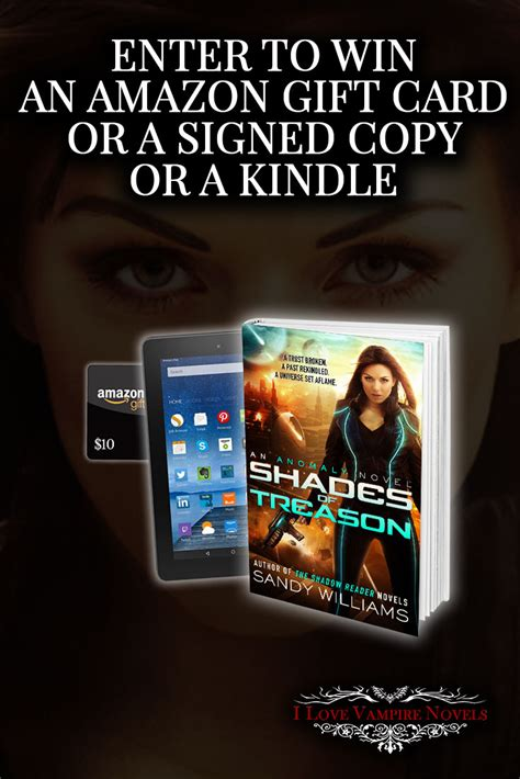 win a kindle 7 signed win signed copies 10 gift card or kindle