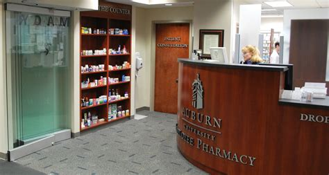 Employee Pharmacy by Au Employee Pharmacy
