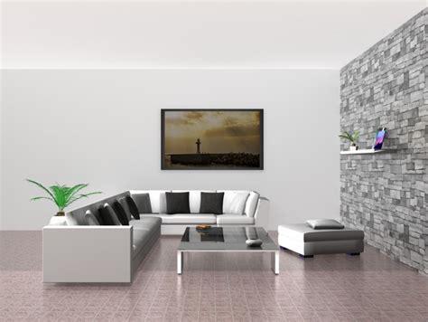 Fernseher An Die Wand Hängen Kabel Verstecken by Arbeitsplatte K 252 Che Holz Oder Granit