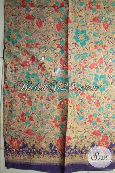 Blus Batik Halus Harga Murah Kain Batik Bagus Dan Halus Harga Murah Sekali Batik