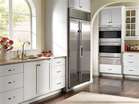 Signature Cabinets by Bertch Kitchen Cabinets Signature Cabinets