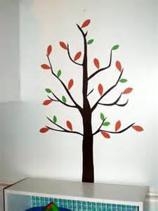 how make tree wall sticker decal stickers pinterest decals and vinyl