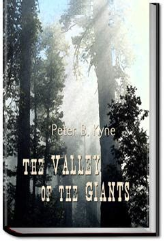 the valley of the giants books the valley of the giants b kyne audiobook and