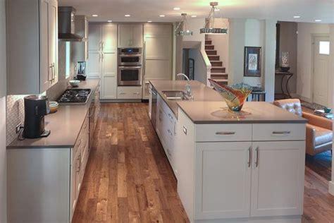 Tri Kitchen by Tri Level Kitchen Remodel Search Kitchen