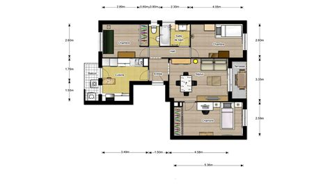 interactive home design interactive floor plans for real estate drawbotics