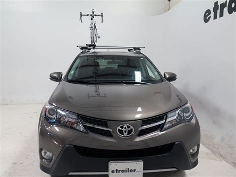 Roof Rack For Toyota Rav4 by Toyota Rav4 2013 Cross Bars Autos Post