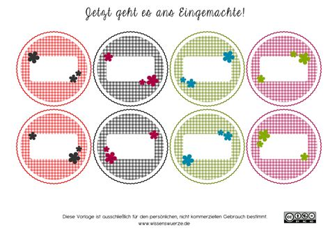 Marmeladenglas Aufkleber Drucken by Die Wissenschaft Hat Festgestellt Ettiketten