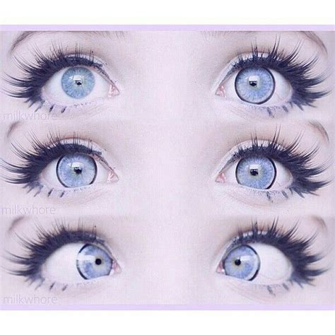 anime lashes makeup tips amino