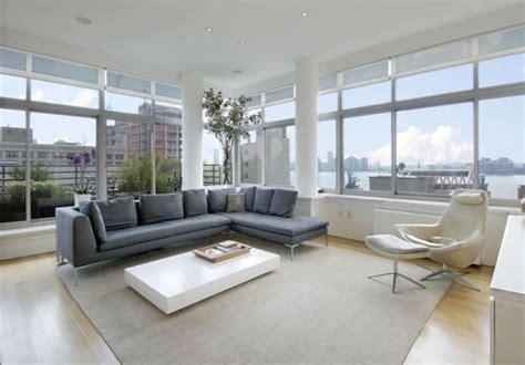 design house furniture vancouver moderno loft da sogno in new york ideare casa