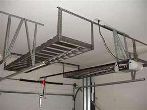 diy ceiling bike rack for garage modern ceiling design