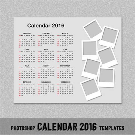 calendar templates psd 2016 calendar psd format calendar template 2016