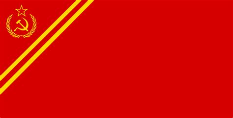 flags of the world ussr flag of the new ussr by redrich1917 on deviantart