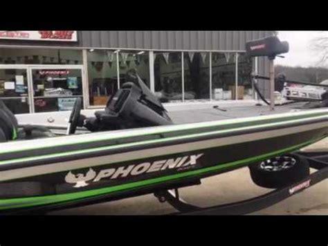 boat show phoenix 2017 2017 phoenix 618 pro mercury 175 pro xs doovi