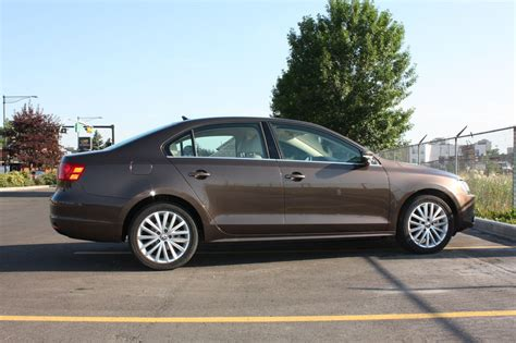 brown volkswagen jetta review 2012 vw jetta tdi highline wildsau