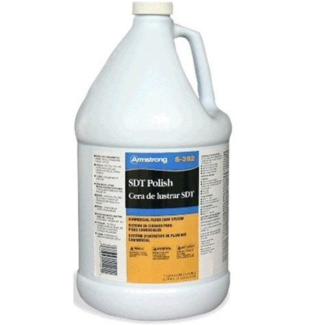 amazon com armstrong s 485 commercial neutral no rinse floor cleanr gallon health personal