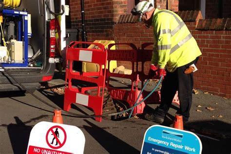 my yorkies keep watering water warning don t clog up huddersfield s sewers huddersfield examiner