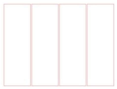 Bookmark Template Image By Oliverid5 On Photobucket Craft Templates Pinterest Bookmark Microsoft Bookmark Template