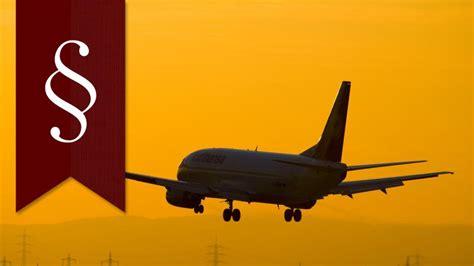 wann muss kaution zahlen reiserecht technischer defekt wann die airline zahlen