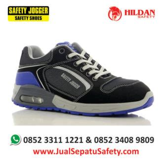Sepatu Proyek Cheetah grosir sepatu safety jogger murah medan jualsepatusafety