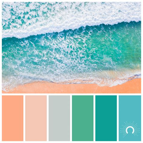 color palette inspiration color inspiration surge astelle s colors