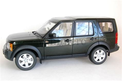 diecast land rover models 1 18 land rover discovery 3 diecast model minimerc