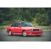 The Driveway 1988 BMW M3
