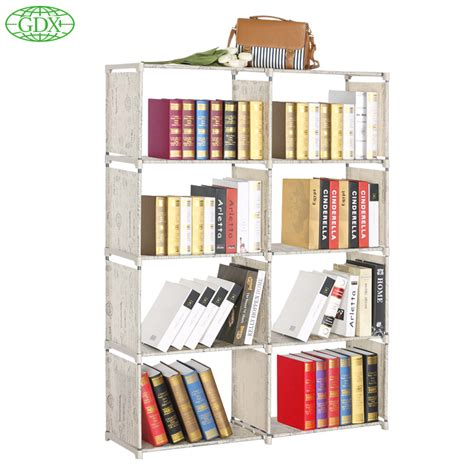 get cheap assembled bookcases aliexpress