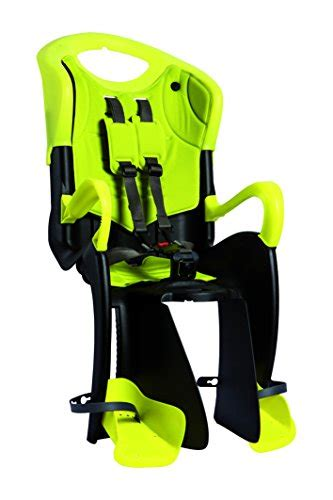 Frame O Breadbox Vr46 Black Yellow bellelli tiger relax back seat to frame yellow fluo black seats rear baby seat tiger relax