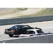 1986 Chevrolet Camaro Z28 IROC Race Car  24 Hrs LeMons