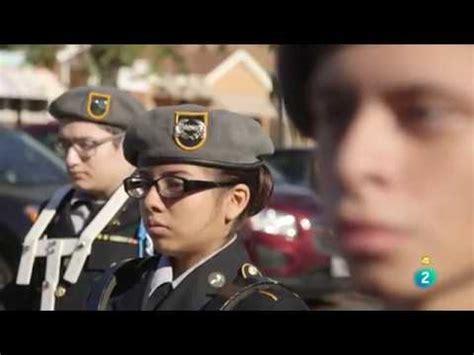 mundodisco 30 los pequeos los peque 209 os soldados de norteam 201 rica eeuu usa emitido 30 enero 2018 en documentos tv de tve