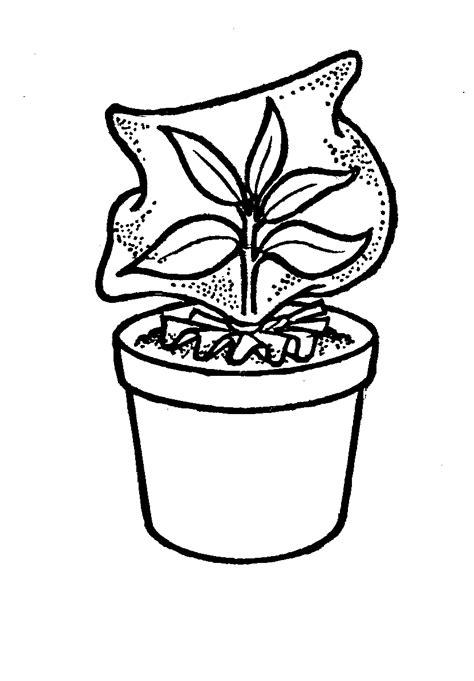 Activity 26: Plant-in-a-Bag A-paper Clip Art
