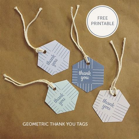 printable thank you tags pinterest thank you gift tags free printable gifts pinterest