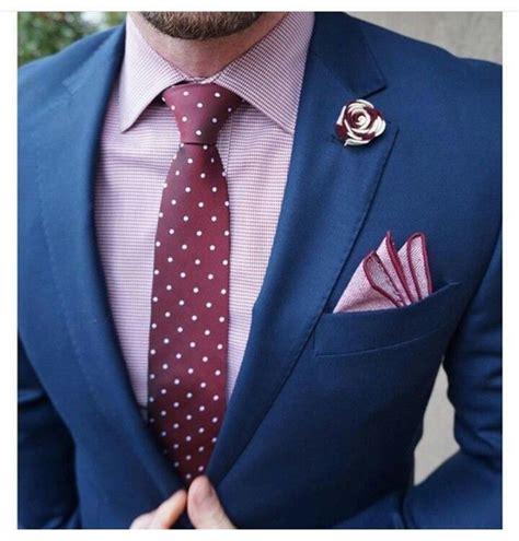 image result  blue suit pink tie blue suit men blue