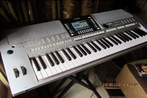 Keyboard Yamaha S910 Psr S910 Keyboard For Sale Urgently Business