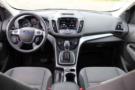 ford escape 2016 interior chevy equinox will reportedly get a mild refresh for the