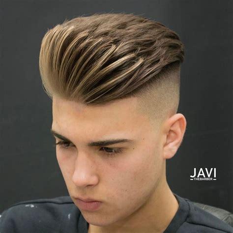 punk haircuts near me 25 best pompadour cut ideas on pinterest little boy