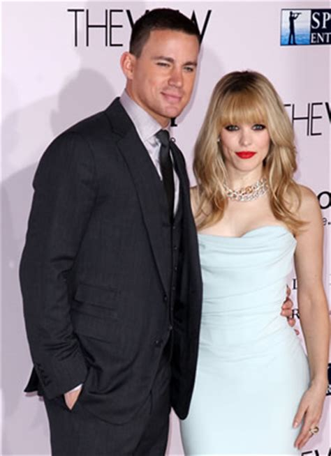 new downloads for channing tatum and rachel mcadams the vow the vow s channing tatum rachel mcadams talk tearjerkers