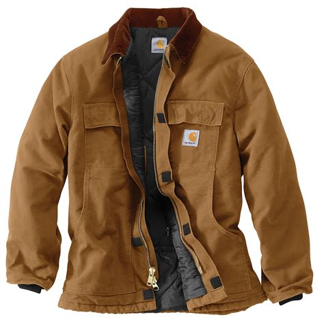 carhartt coat duck traditional coat c003 carhartt american safety