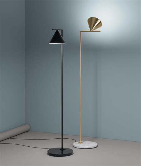 Floor Lighting Fixtures Flos Captain Flint Floor L