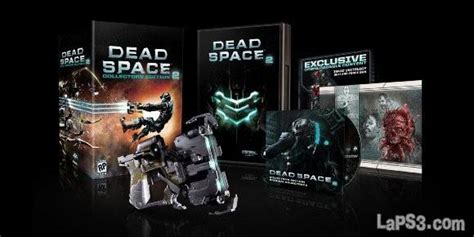 Limited Box Joyko Cb 27 la ed coleccionista de dead space 2 para ps3 no incluir 225
