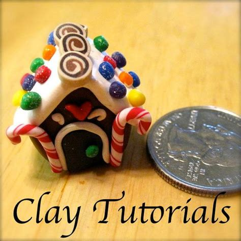 How To Make A Gingerbread House Out Of Paper - how to make a miniature gingerbread house ornament out of