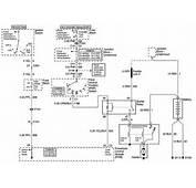 Chevrolet Venture Van Starting System Wiring Diagram