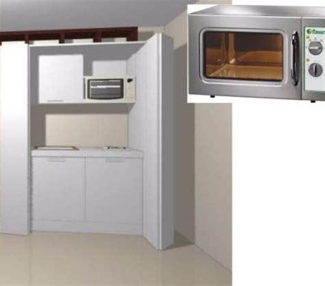 cucina microonde cucina monoblocco mini da cm 124 forno microonde in
