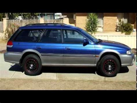 subaru outback custom subaru outback 2000 custom