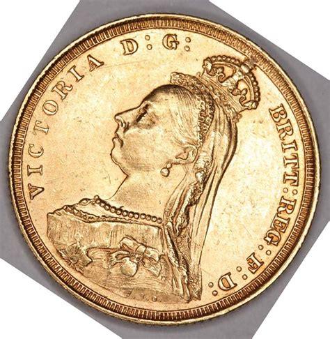 aa coin display sovereign coin