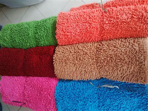 Karpet Cendol Ukuran Kecil jual karpet cendol doff ukuran 150 200 harga ekonomis
