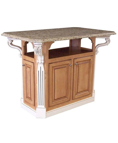 new kitchen island new century kitchen island furniture haus