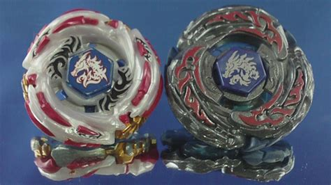 EPIC Beyblade Battle: Meteo L-Drago LW105LF VS L-Drago ... L Drago Destructor