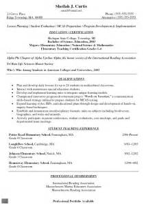 Section Leader Sle Resume by Arabic Resume In Usa Sales Lewesmr